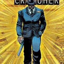 Numbercruncher Cover